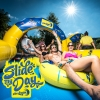 Slide my Day Diverse Locations Diverse Orte Tickets