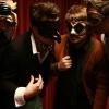 Signori Misteriosi Club Zukunft Zürich Tickets