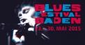 Bluesfestival Baden 2015