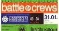Nasty Trash presents Battle of the Crews 2015