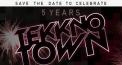 5 Years Tekkno Town Festival