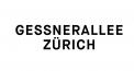 Gessnerallee Z�rich