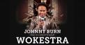 Johnny Burn & his Sweet'n'Sour Wokestra