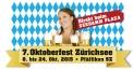 7. Oktoberfest Z�richsee