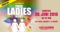 Pride Ladies Night (women only)