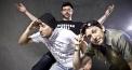 Raggabund & The Dubby Conquerors - Buena Medicina Albumtaufe