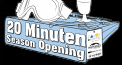 20 Minuten Season Opening