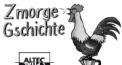 ZmorgeGschichte: Charles Lewinsky, Judith Stadlin und Michael van Orsouw