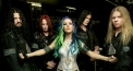 Arch Enemy (SWE) + Unearth (USA) + Drone (D)