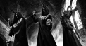Behemoth (PL) - Abbath (NO) - Entombed (SE) - Inquisition (US)