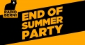 Radio Bern1 End of Summer Party