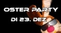 Die Oster-Party