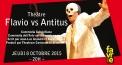 Flavio vs Antitus