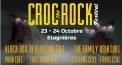 Croc' the Rock Festival