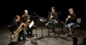 Konus Quartett & Pierre Favre: The Idea of Fields