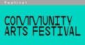 Community Arts Festival: Festivalpass
