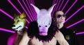 Pink Rave: dance / art / explosion