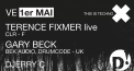 Terence Fixmer live + Gary Beck