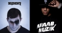 Spor (UK) + Araabmuzik (USA)