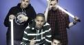 Eldorado FM: Manillio, Tommy Vercetti, Dezmond Dez & CBN