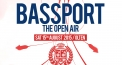 Bassport: The Openair / Kombi Day & Night