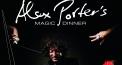 Alex Porter's MagicDinner 2015 - Fingerflink