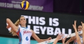 FIVB Volleyball Women's Club World Championship 2015