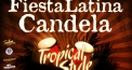 Fiesta Latina Candela - Tropical Style