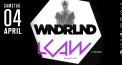 Wndrlnd feat. Lcaw (Mfm/M�nchen)