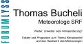 Thomas Bucheli - Wetter, Unwetter oder Klima�nderung?