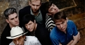 NEUES DATUM: Summer Odyssey: FFS (Franz Ferdinand & Sparks) + Support: Great Mountain Fire