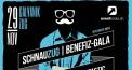 End of Movember Benefiz-Gala 2014