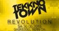 TEKKNO TOWN Revolution
