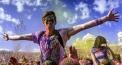 Holi-Gaudy Festival