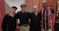 Ray Anderson's Organic Quartet