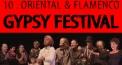 10. Oriental & Flamenco-Gypsy Festival