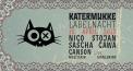 Katermukke Nacht w/ Nico Stojan, Sascha Cawa & Canson  Live