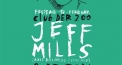 clubDER200 w/ Jeff Mills (Axis Recordings / Chicago)