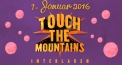 Touch The Mountains - Golden Circle