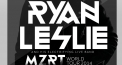 Konzert: Ryan Leslie & Band