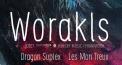 Kunterbunt: Worakls (Hungry Music / FR)