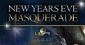 New Years Eve Masquerade