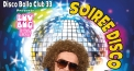 Soiree Disco Annees 80
