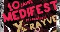 Medifest 2015 - X-Rayve