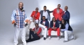 The Commodores founder Thomas McClary and Band