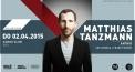 Via on Tour pres. Matthias Tanzmann (Cirocoloco Ibiza)