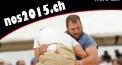 NOS 2015 - 120. Nordostschweizer Schwingfest