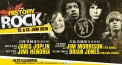 The History Of Rock - Club 27