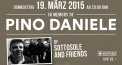 In Memory Of Pino Daniele (by Sottosole & Friends)