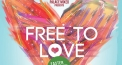 Free To Love - Easter Edition